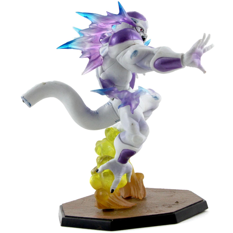 """Figurine FRIEZA Final Form New DBZ Freeza DragonBall Z 5/"""" Art Vinyl Figure"""