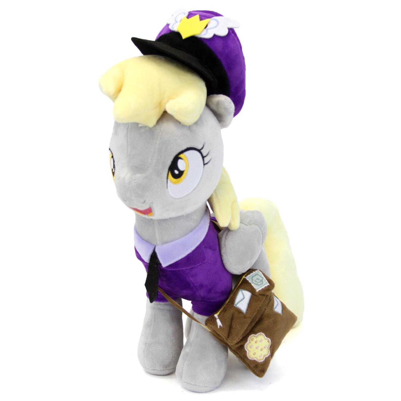 """My Little Pony 13"""" Plush - MAILMARE MUFFINS New Derpy ..."""